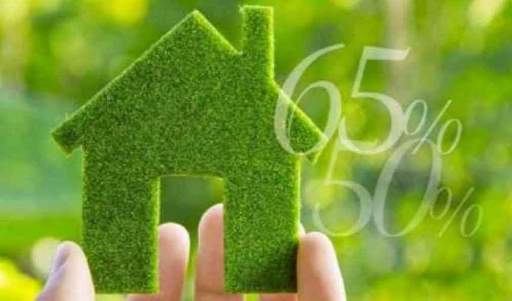 ecobonus casa 2019