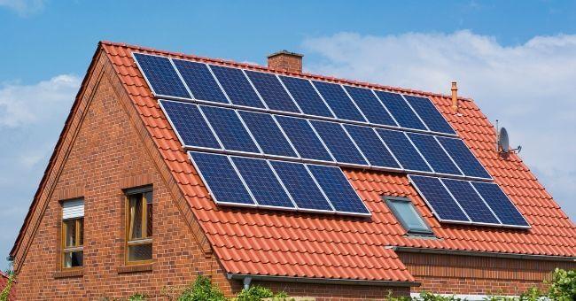 impianto fotovoltaico Castelli service