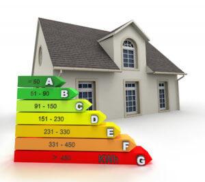 attestazione prestazione energetica